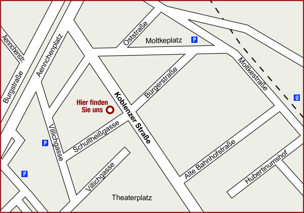 Frauenarzt Bonn-Godesberg