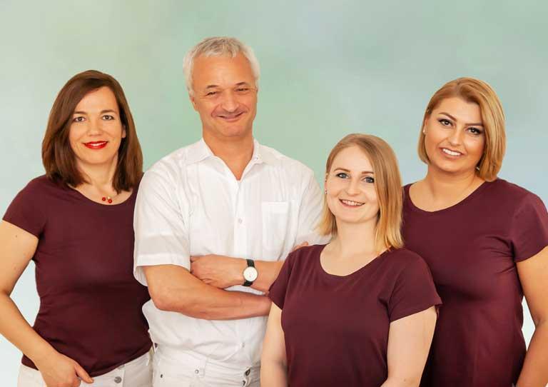Team Frauenarzt Bonn Godesberg